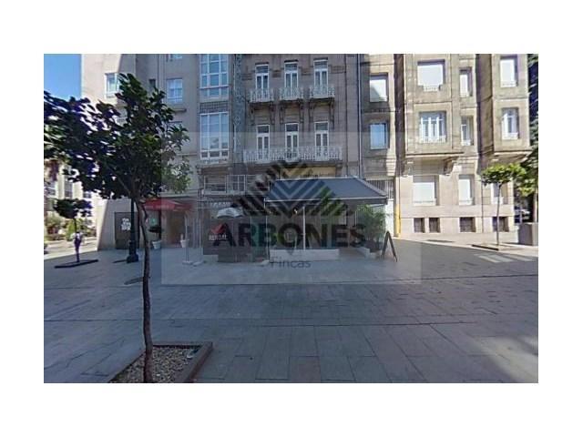 Piso En venta en Rúa Pablo Morillo, 4, Areal – Zona Centro, Vigo photo 0