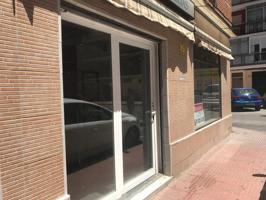 Local en alquiler y en venta en Alcalá de Henares de 40 m2 photo 0