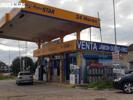 Venta de MAGNÍFICO NEGOCIO en funcionamiento. Gasolinera y tienda en Hontalbilla . Ref. 1673 photo 0
