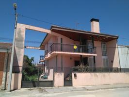 Venta de estupenda casa en Torrecilla del Pinar (Segovia). Parcela 326 m². Ref. 1541 photo 0