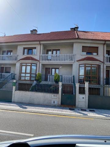 Casa En venta en Carril, Vilagarcía De Arousa photo 0