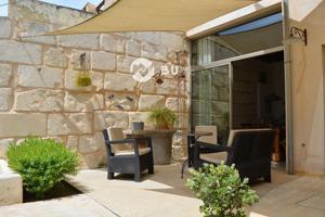 Se Vende maravillosa casa de pueblo en Sa Pobla de 5 habitaciones , 2 baños , terrazas y pequeña piscina privada . CAPITÀ PERE photo 0
