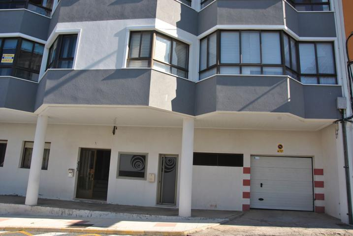 Dúplex En venta en Calle Poetas Galegos, 7, Sanxenxo, Sanxenxo photo 0