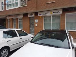 Local Comercial en Calle Braulio Vivas, 5. Alcalá de Henares photo 0