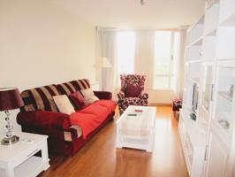 Con vistas a la Ría Santa Cristina, 2 dormitorios con garaje y trastero photo 0