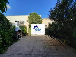 Casa En alquiler en Albacete Capital photo 0