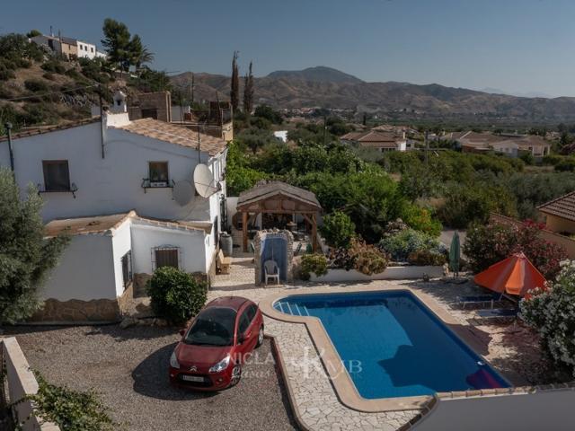 Casa En venta en Arboleas photo 0