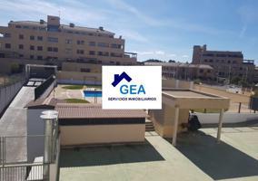 Piso en venta en Albacete de 112 m2 photo 0