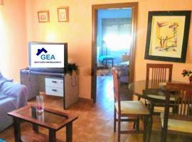 Piso en venta en Albacete de 101 m2 photo 0