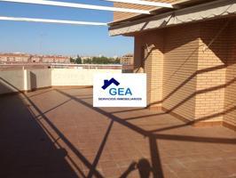 Piso en venta en Albacete de 190 m2 photo 0