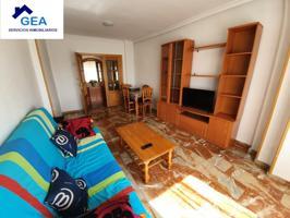 Piso en alquiler en Albacete de 80 m2 photo 0
