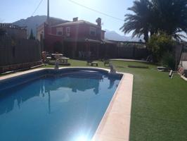 Casa rustica en venta en Bayna photo 0
