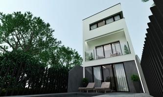Promoción de Casa unifamiliar PASSIVHAUS de 150 M²,  295.800€ y a 20min de BCN photo 0
