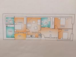 Casa en planta baja photo 0