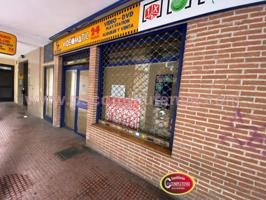 Local comercial en venta en San Isidro, Estación photo 0