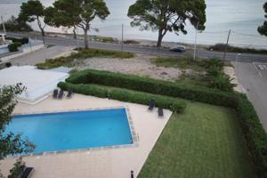 Piso con vistas, piscina y a metros de mar!! photo 0