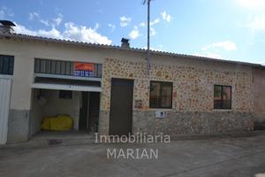 Casa - Chalet en venta en Arauzo de Salce de 118 m2 photo 0