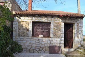 Casa Rústica en venta en Fuentespina de 70 m2 photo 0