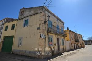 Casa - Chalet en venta en Baños de Valdearados de 104 m2 photo 0