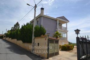 Casa - Chalet en venta en Villalba de Duero de 212 m2 photo 0