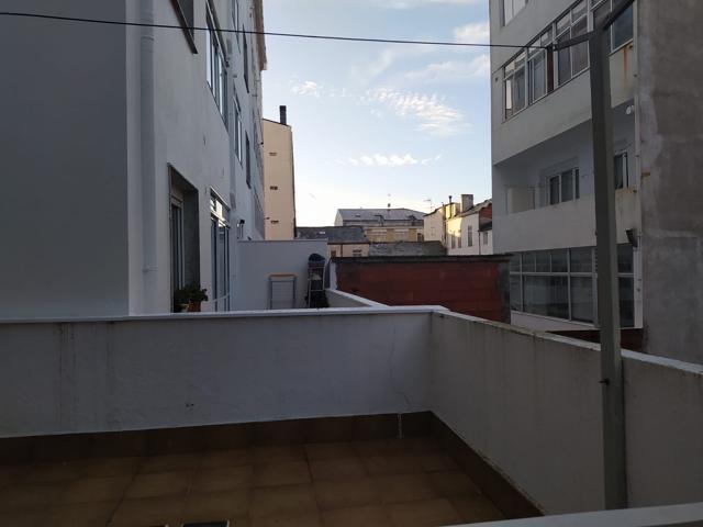 Piso con terraza photo 0