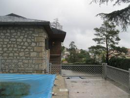 Casa en venta en El Alcornocal photo 0