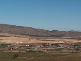 FINCA RUSTICA en venta Provincia de Albacete photo 0