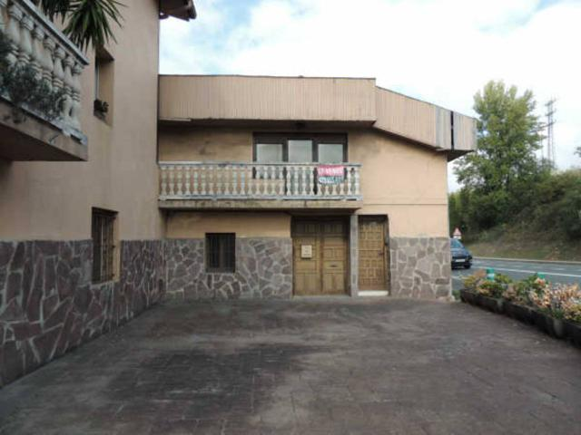 Casa en venta en Aiete-Miramon photo 0