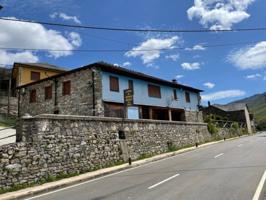 Casa rustica en venta en Degaña photo 0