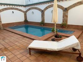 Casa con piscina en Cabra photo 0