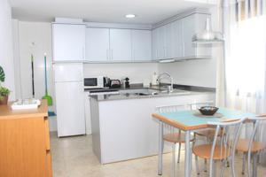 Apartamento en venta con licencia turística en Fenals photo 0