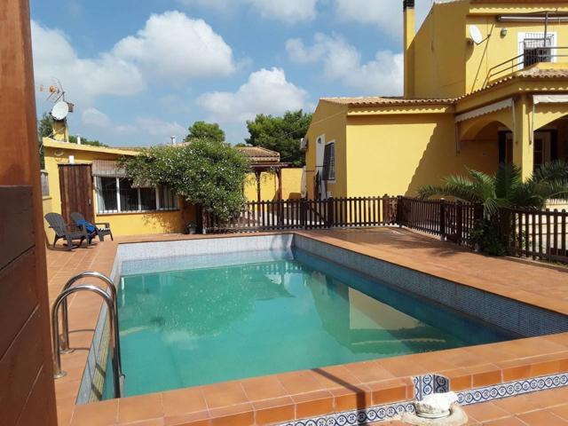 Casa En venta en San Vicente del Raspeig-Sant Vicent del Raspeig photo 0