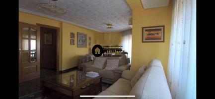 Piso en alquiler en Albacete de 100 m2 photo 0