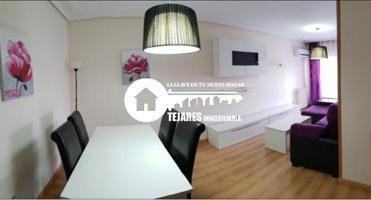 Piso en alquiler y en venta en Albacete de 110 m2 photo 0