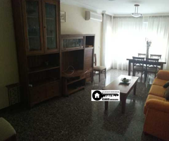 Piso en alquiler en Albacete de 98 m2 photo 0