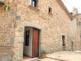 Casa en venta en La Vajol photo 0