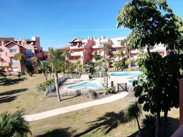 Apartamento de dos dormitorios y dos baños en el 5* Mar Menor Golf Resort photo 0