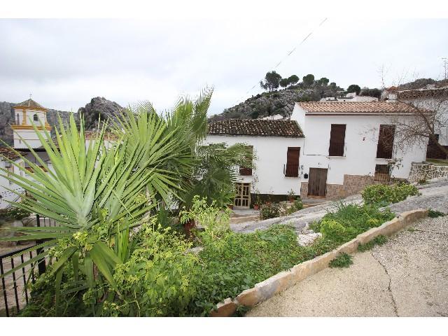 Casa En venta en Montejaque, Montejaque photo 0