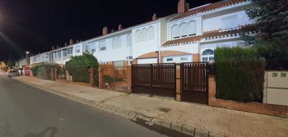 Casa En alquiler en Calle La Historia, Albacete Capital photo 0