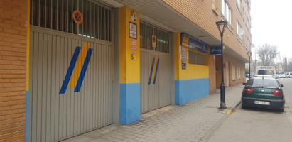 Local En alquiler en Calle Gerona, 31, Albacete Capital photo 0