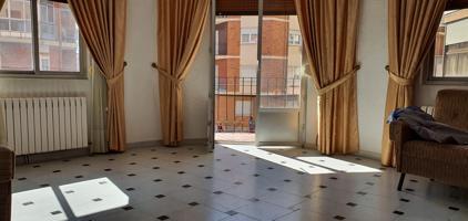 Piso En venta en Calle Padre Pascual Suárez, Albacete Capital photo 0