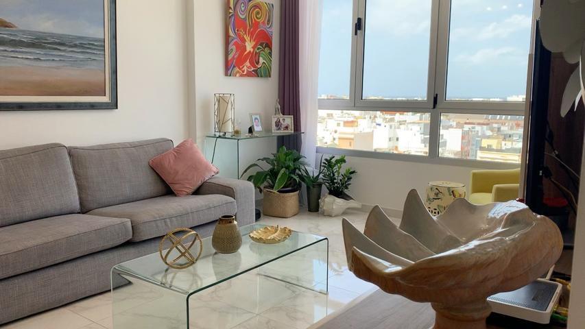 Piso en venta en JUAN MANUEL DURAN GONZALEZ, 35, Las Palmas de Gran Canaria photo 0