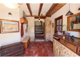 Casa con encanto, reformada con jardín, en Villavieja de Muño photo 0