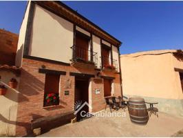 Preciosa casa unifamiliar seminueva en venta en Quintanilla del Agua photo 0