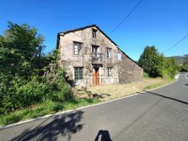 Casa En venta en Moeche photo 0