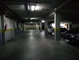 Plaza De Parking en venta en Alcalá de Henares de 22 m2 photo 0