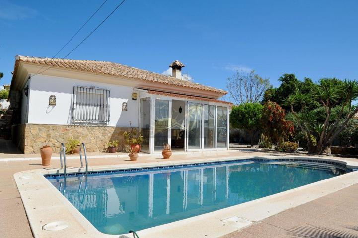 Villa En venta en Ag, Arboleas photo 0