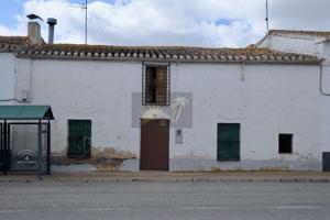 Casa En venta en Urbano, Chirivel photo 0