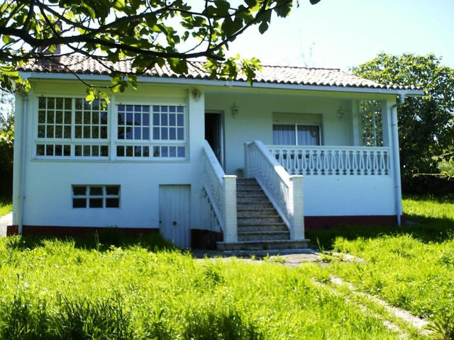 Casa - Chalet en venta en Betanzos de 75 m2 photo 0