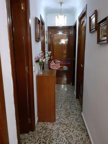 Piso en venta en Avda. Andalucía, 3 dormitorios. photo 0